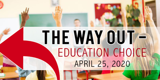 Special IFI Forum on Education Choice