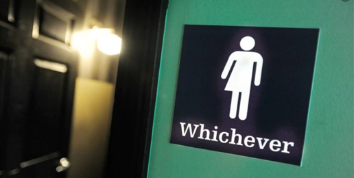 The Big Fat Lie of Leftists Who Sexually Integrate School Locker Rooms