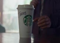 The Starbucks Stop Here