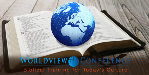 IFI Worldview Conference: Thinking Biblically About Our Corrosive Culture