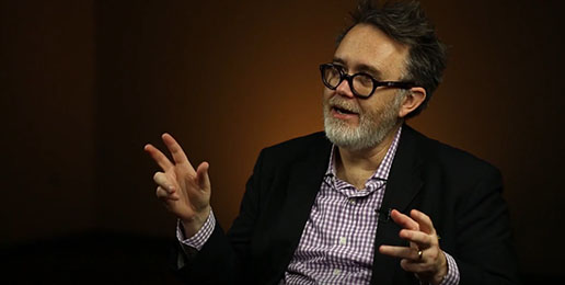 Rod Dreher: How Should We Create Communities?