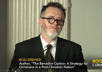 Rod Dreher: Should the Church Stay Out of Politics?