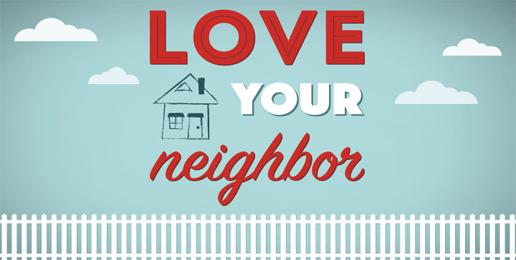 Neutralize COVID-19 Hysteria With Faith and Kindness Toward Neighbors
