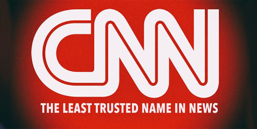 Propaganda Network CNN Gets Upset About Propaganda