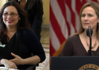 U.S. Senator Duckworth's Foolish Attack on Amy Coney Barrett