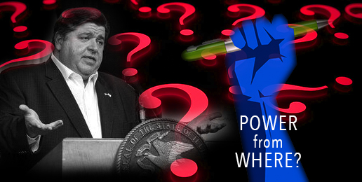 Where Does the Governor Get the Authority to Shut Down the State?