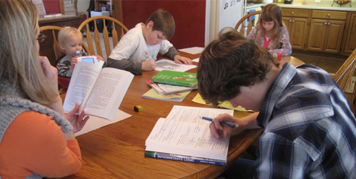 Schooling at Home: Educational Resources for Parents