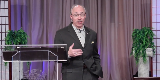 Pastor Sues Sheriff and State's Attorney to Ensure Religious Liberty