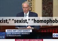 Originalism is Racist and Sexist, Claims Radical U.S. Senator