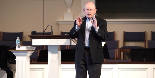 Dr. Wayne Grudem: The Moral Advantages of a Free-Market System