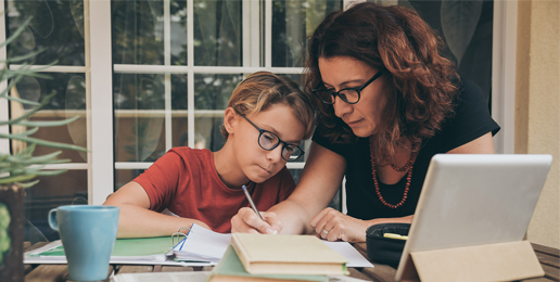 Are You a Reluctant Homeschooler?