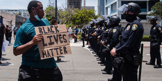 Because Black Lives Matter