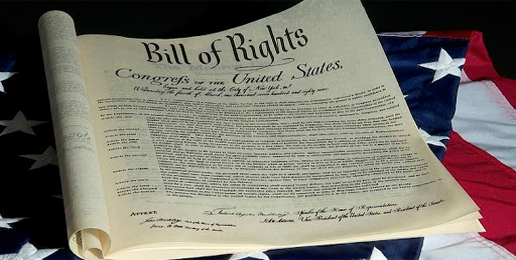 The Bill of Rights is Not Dead Yet