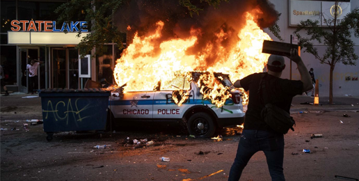 4 Reasons the Race Riots Do Far More Harm Than Good