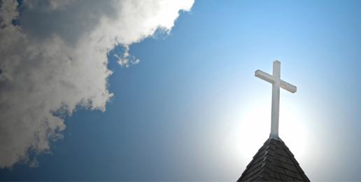 COVID Cases Rise, Media Blames Churches