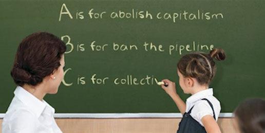 """""""Education"""" in a Pro-Propaganda Culture"""