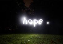 Hope in Dark Times