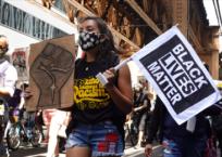 Karl Marx and Black Lives Matter