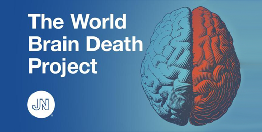 The World Brain Death Project: What It Means