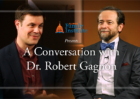 A Conversation With Dr. Robert A.J. Gagnon