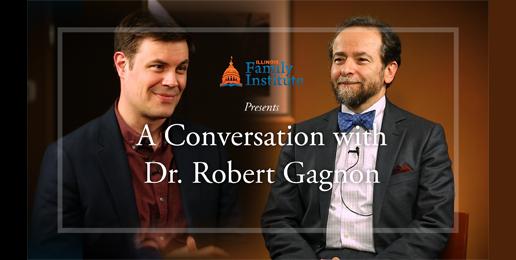 A Conversation With Dr. Robert A.J. Gagnon