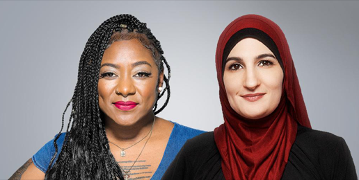 BLM Founder Hails Linda Sarsour for 'Leading Incredible Movements That Have Changed the Landscape of this Country'