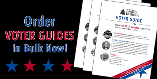 Pre-Order Your 2020 Voter Guides