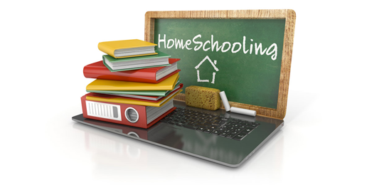 Number of Homeschool Families Doubles Amid COVID-19