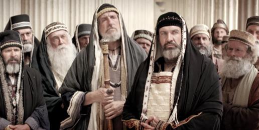 The Faith of a Pharisee