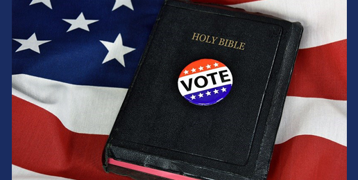 God's Word, Politics, and Discernment