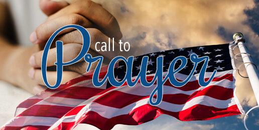 Election Day Prayers