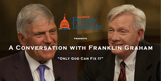 A Conversation With Franklin Graham