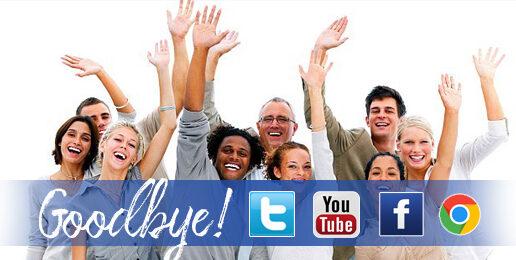 Uncensored: Social Media Alternatives for Christian Conservatives