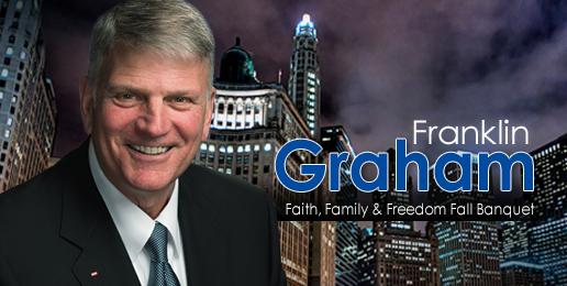 Rev. Graham: Hope for Illinois