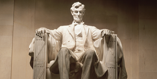Lessons From Lincoln