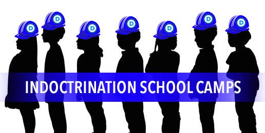 Illinois' Indoctrination Centers–Government Schools