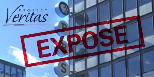 Project Veritas' Exposé of PBS Attorney's Dark Heart