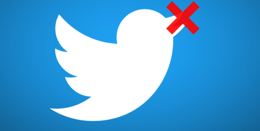Locked Out by Twitter for Telling the Truth