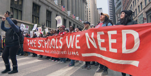 The Genesis of Public Schools: Collectivism and Failure