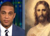CNN's Bible Expert Don Lemon Opines Again