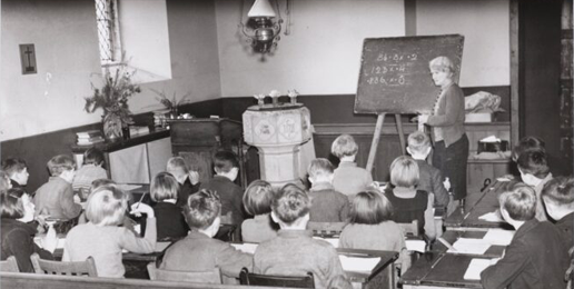 How Horace Mann Worked to Destroy Traditional Education—and America