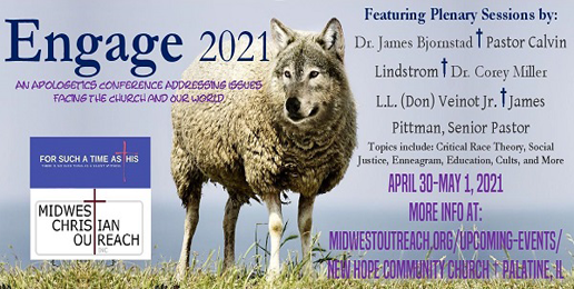 Engage 2021 Conference