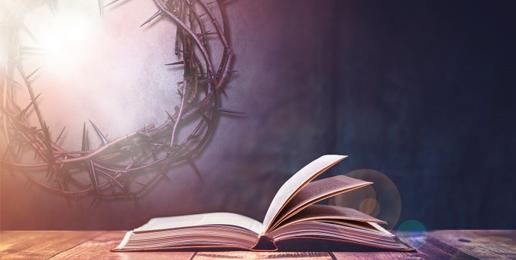 Four Gospels & Four Resurrection Stories
