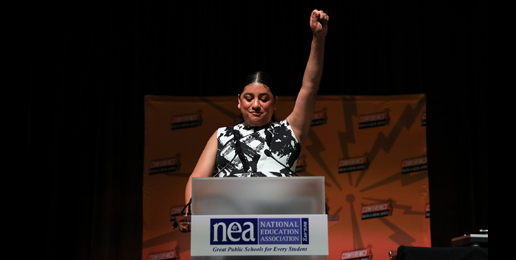 How Socialists Used Teachers Unions Such as the NEA to Destroy Education