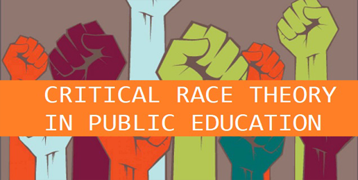 Biden Rule Pushes Critical Race Theory on Schools