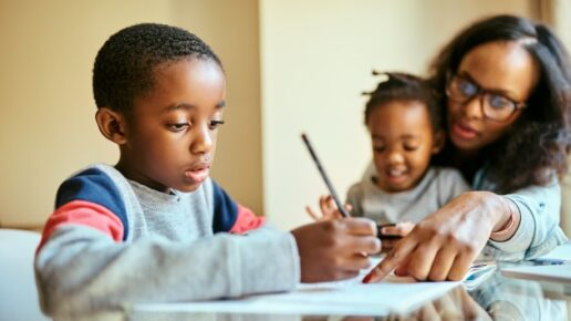 Census Bureau: Homeschooling Rate Doubles During Pandemic