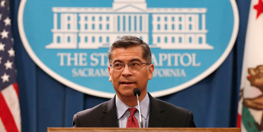 HHS Sec. Becerra Denies Existence of Partial-Birth Abortion Ban He Voted Against