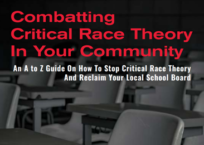Toolkit: Combatting Critical Race Theory in Your Community