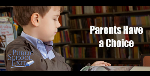 Alliance Seeks to Rescue Illinois Children from Indoctrination