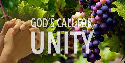IFI Prayer Team: God's Call for Unity